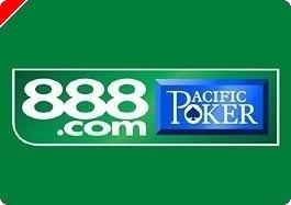 Bardzo Dobre Wyniki 888 Za Drugi Kwartał, Mimo Słabego Pokera