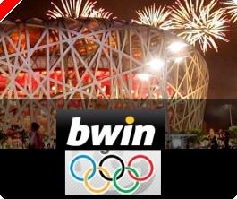 Jogos Olímpicos China