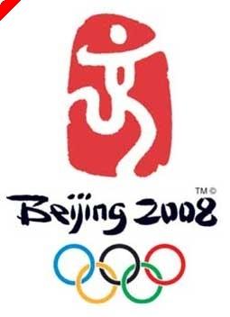 Tevez, Rei das Olimpíadas