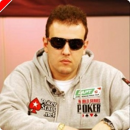 PokerStars.net LAPT, Day 2 – Gomes Leads Final Table