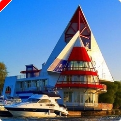 Zavidovoのオープンと共にロシアにポーカーの時代がやってきた