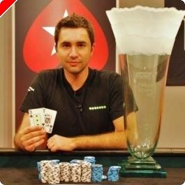 Tournoi Live Poker - Jose Miguel Espinar remporte le LAPT de Punta Del Este