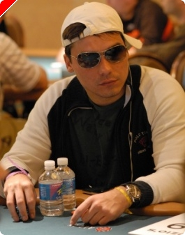 Christian C.K. Kruel Entra Equipa Professional do Full Tilt Poker