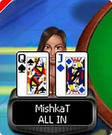 MishkaT выигрывает FTOPS #17!