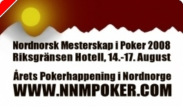Side event 2 - NNM Poker - High Rollerturnering