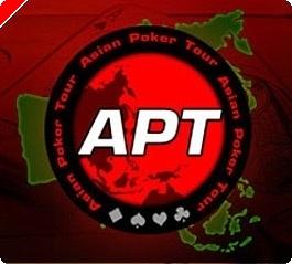 APT Macau no Final de Agosto com Nomes Sonantes
