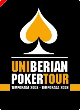 Presentado el Uniberian Poker Tour