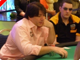 High Stakes: David Benyamine 'on a roll' + meer pokernieuws