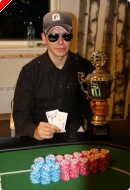 Nord Norsk Mesterskap i Poker 2008