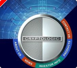 CryptoLogic Grinds Out Second Quarter