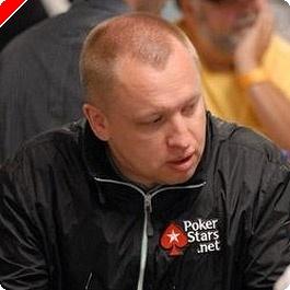 Kravchenko 最近加入明星扑克职业选手团队