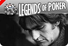 John Duthie - Legends of Poker