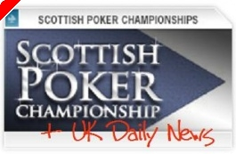 Scottish Poker Championships Schedule Released, DTD Results and More News.