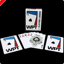 WPT Legends of Poker framme vid finalbord