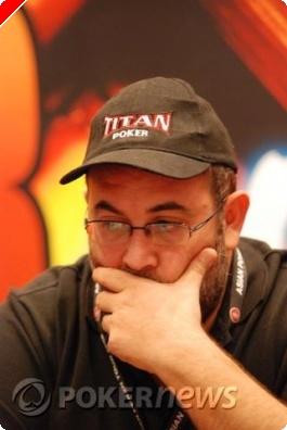 Julio Díaz entre los mejores del APT Macau