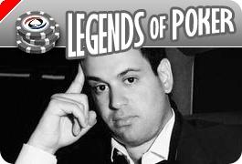 Roland de Wolfe - Poker Legend