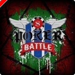 Poker Battle - Le quart d'heure américain au Partouche Poker Tour