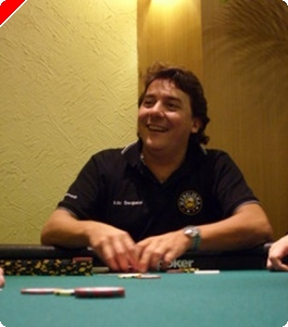 Eduardo Sequela Ganha o 50k Garantidos do All In Clube