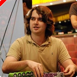 PokerStars.com APPT Macau, Day 1a: Wagner Takes Lead at Night's Close