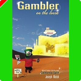 Book Review: Joseph Walsh's 'Gambler on the Loose'