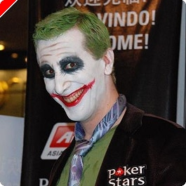 PokerStars.com APPT Macau Day 1b: Steicke, Waterman Top Action