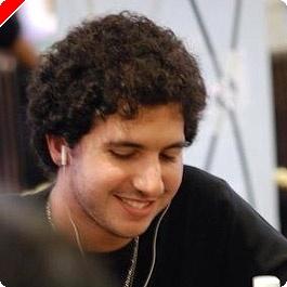 PokerStars APPT Macao Tag 2: Sabat als Chipleader