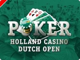 Weinig interesse voor Dutch Poker Open + meer pokernieuws