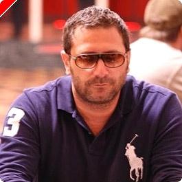 Partouche Poker Tour Cannes, Day 2: Sitbon Leads as Money Bubble Bursts