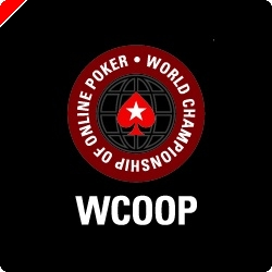 PokerStars.com World Championship of Online Poker (WCOOP) Day 1 Report