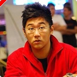 PokerStars.net APPT Macao, den 3: Huang vstupuje do finále jako chip leader