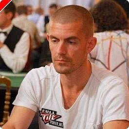 Partouche Poker Tour Cannes Main Event, Day 3: Gus Hansen Bubbles as Final Set