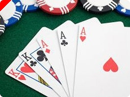 Running Aces Hosts Celebrity Poker Tournament