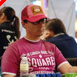 PokerStars.net APPT Macau High Rollers Event, Day 1: Steicke Surges to Top