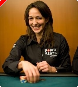 Interview PokerNews - Kara Scott, 104ème du Main Event WSOP 2008