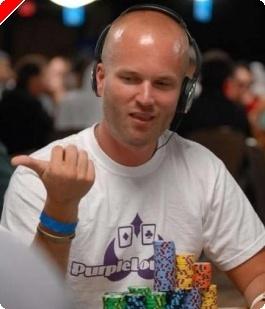 "Stefan ""Matadoren"" Mattsson skriver avtal med Purple Lounge"