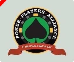 Die Poker Players Alliance im politischen Wahlkampfzirkus