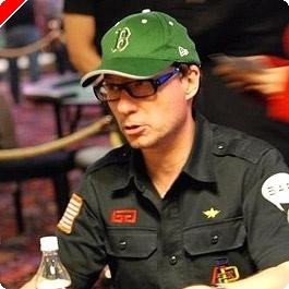 PokerStars APPT High Rollers, Dia 2: David Steicke na Liderança