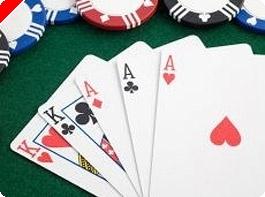 Running Aces에서 유명 포커 토너먼트 진행