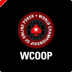 PokerStars 2008 World Championship of Online Poker (WCOOP): Day 5 Summary Report