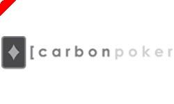 感谢Carbon扑克提供一次旅行!