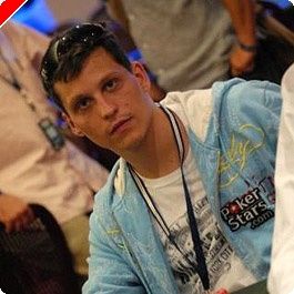 PokerStars.net EPT Barcelona, Day 1b: Ruthenberg, Lundell Top Session