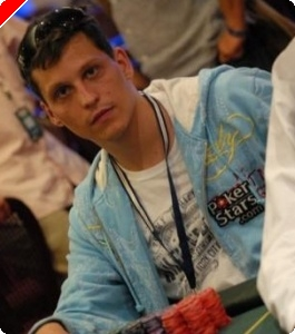 PokerStars.net EPT Барселона, Ден 1б: Ruthenber и Lundell Делят...