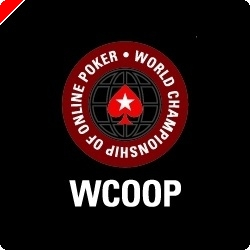 PokerStars 2008 ワールドチャンピオンシップオブオンラインポーカー(WCOOP)