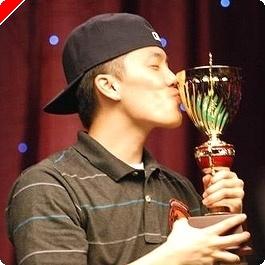明星扑克网APPT高筹码大赛决赛: Nam Le 问鼎