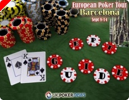 Barcelona!  The PokerStars.com EPT Season Five Guide.