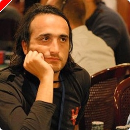 PokerStars.net EPT Barcelona, Day 2: Davidi Kitai Holds Top Spot
