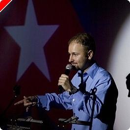 European Poker Tour Awards 2008 - Pagano Joueur de l'année