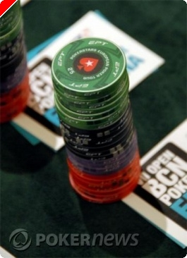 EPT de Barcelone 2008 en direct live sur Poker News France