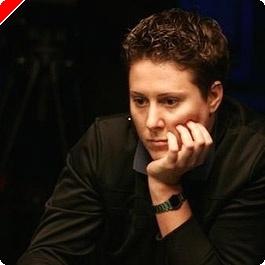 Звезды покера: Ванесса Селбст
