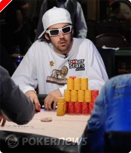 EPT Barcelone 2008 Live - La table finale en direct